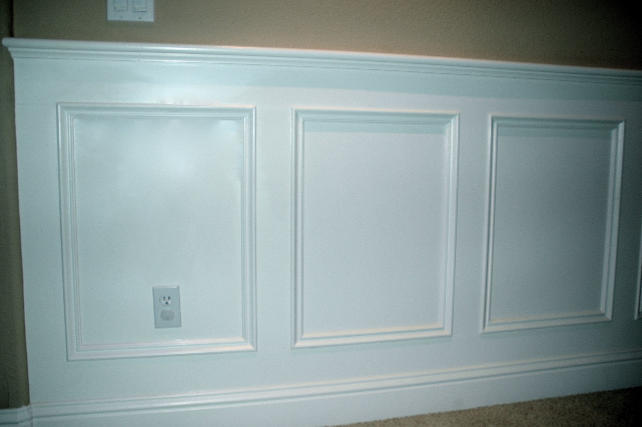 Phc stairs interior trim for Interior moulding and trim