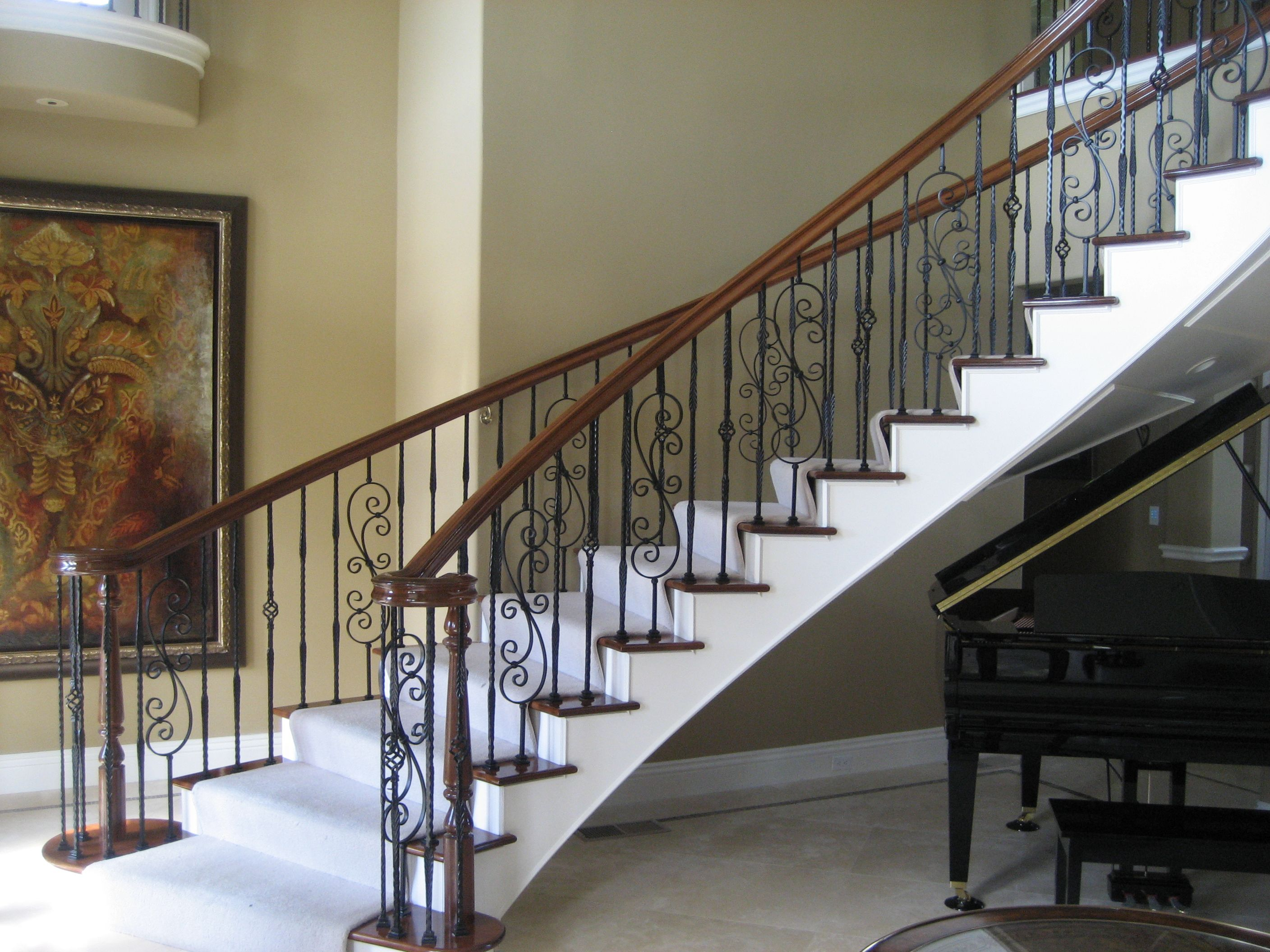 Contemporary Staircases Phc Stairs Stair Gallery
