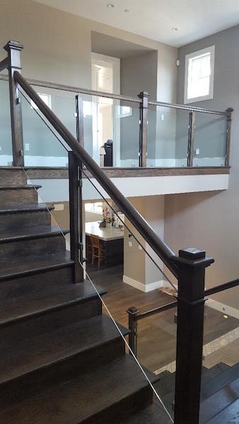 Scroll Down To See Some Styles Of Stair/railing Systems.